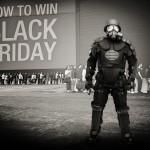 black friday промоция копирайт